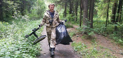 Активисты ОНФ в Коми призвали власти Сыктывкара усилить контроль за общественным порядком в зеленой зоне